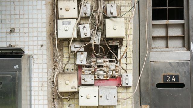 složité kabely